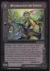 Buthrakaur the Green