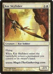 Kor Skyfisher - Convention Promo
