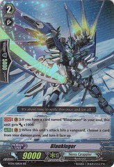 Blaukluger - BT04/019EN - RR on Channel Fireball