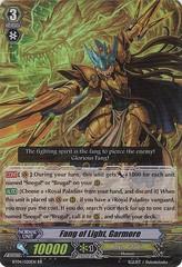 Fang of Light, Garmore - BT04/020EN - RR