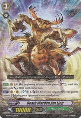 Death Warden Ant Lion - BT04/032EN - R