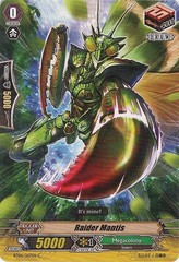 Raider Mantis - BT04/067EN - C
