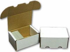 Cardboard Box 330 card
