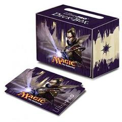 Gatecrash Vizkopa Side Load Deck Box for Magic