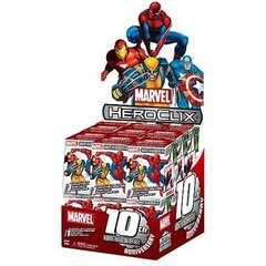 Marvel 10th Anniversary - Countertop Display (24ct)