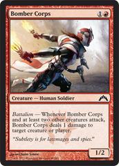Bomber Corps - Foil