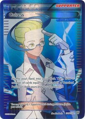 Colress - 135 - Full Art Holo Rare