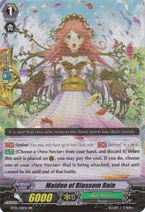 Maiden of Blossom Rain - BT05/011EN - RR on Channel Fireball