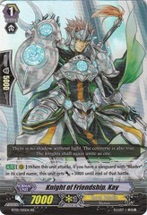 Knight of Friendship, Kay - BT05/015EN - RR on Channel Fireball