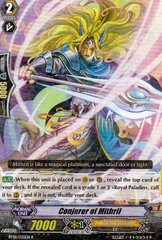 Conjurer Mithril - BT05/035EN - R on Channel Fireball