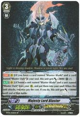 Majesty Lord Blaster - BT05/S02EN - SP
