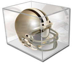 BallQube Mini Helmet Holder