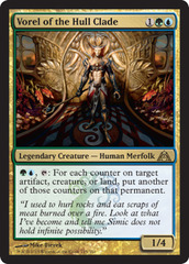 Vorel of the Hull Clade - Foil