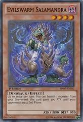 Evilswarm Salamandra - HA07-EN052 - Super Rare - 1st