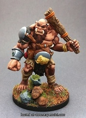 Ogre Chieftain