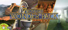 7 Wonders - Wonders Pack