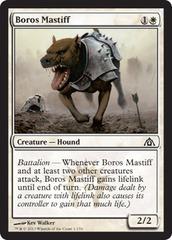 Boros Mastiff