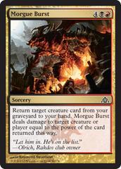 Morgue Burst