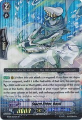 Storm Rider, Basil - BT08/S07EN - SP