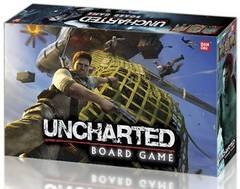 Uncharted - The Board Game