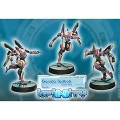 (280802) Garuda Tactbots