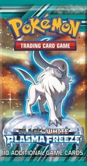 Plasma Freeze Booster Pack