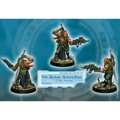9th Wulver Grenadiers (280148-0314)