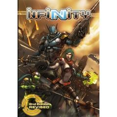 Infinity - Regolamento (289905)