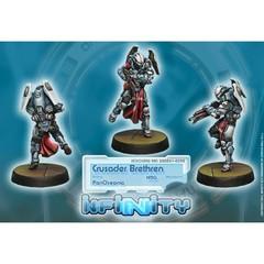 Crusader Brethren HMG (280261-0395)