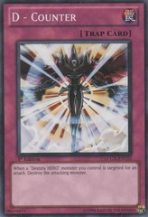 D - Counter - LCGX-EN153 - Common - Unlimited Edition