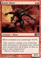 Battle Sliver