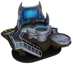 The Batcave (R200)