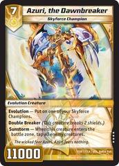 Azuri, the Dawnbreaker