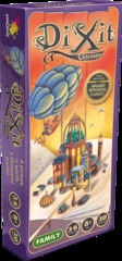 Dixit - Odyssey (In Store Sales Only)