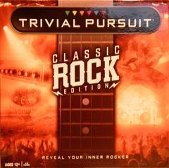 Trivial Pursuit: Classic Rock Edition