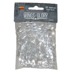 Wings of Glory - Bags of 100 additional flight stands