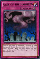 Call of the Haunted - BP02-EN171 - Rare - 1st