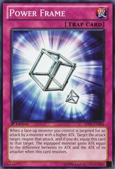 Power Frame - BP02-EN204 - Common - 1st