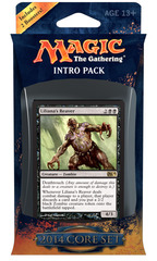 Magic 2014 Intro Pack - Death Reaper on Channel Fireball