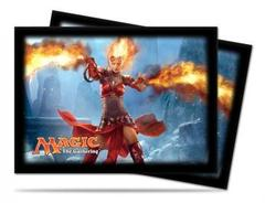 MTG 2014 Core Set Chandra Horizontal Card Sleeves