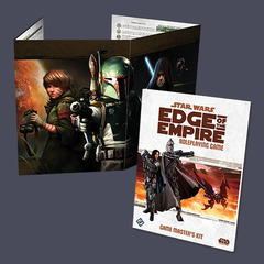 Edge of the Empire Game Master's Kit