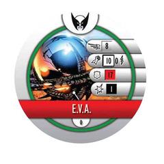 E.V.A. (042bt)