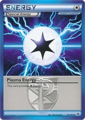 Plasma Energy - 91/101 - Uncommon