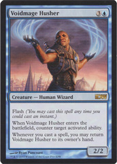 Voidmage Husher - IDW Promo