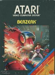 Berzerk (Picture Label)