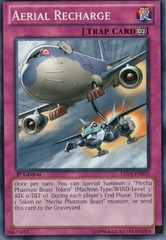 Aerial Recharge - LTGY-EN073 - Common - Unlimited Edition on Channel Fireball