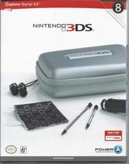 Accessory: Explorer Starter Kit 3DS