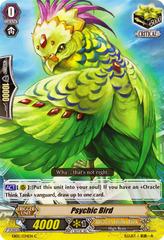 Psychic Bird - EB05/034EN - C
