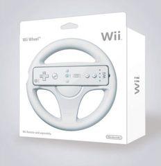 Accessory: Wii Wheel