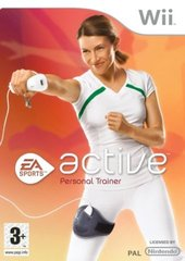 EA Active Personal Trainer